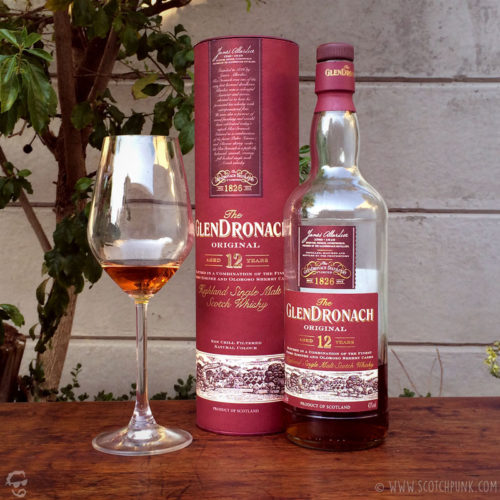 Review: GlenDronach 12