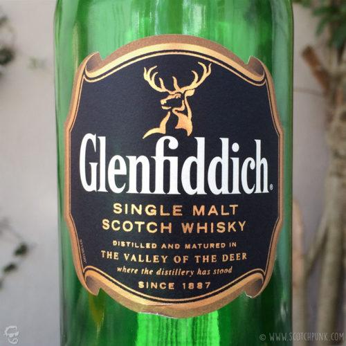Review: Glenfiddich 12
