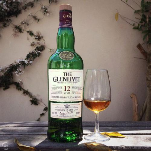Review: The Glenlivet 12