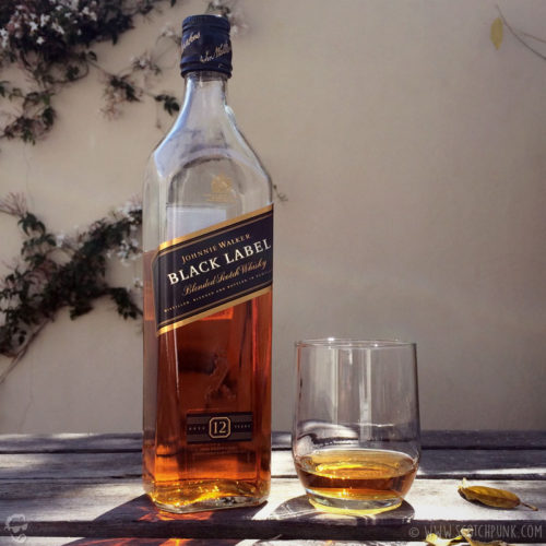 Review: Johnnie Walker Black Label