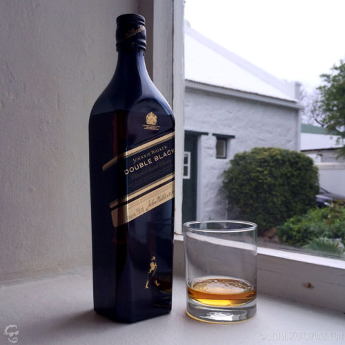 Review: Johnnie Walker Double Black