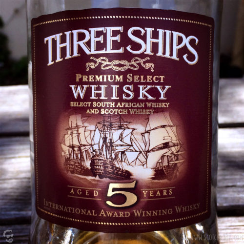 Review: Three Ships 5
