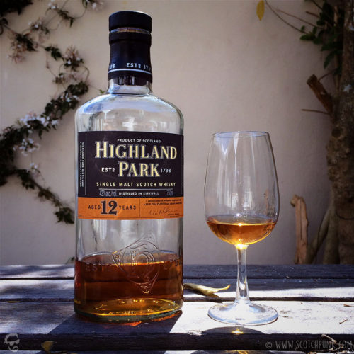 Review: Highland Park 12