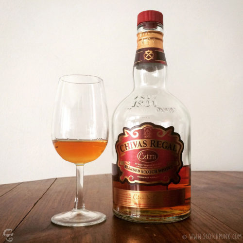 Review: Chivas Regal Extra