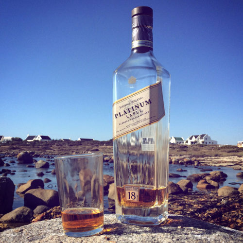 Review: Johnnie Walker Platinum Label