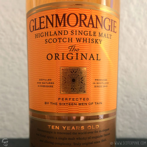 Review: Glenmorangie 10