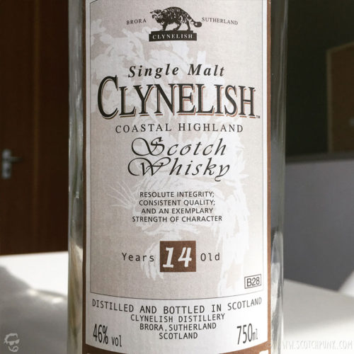Review: Clynelish 14
