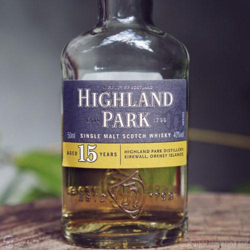 Review: Highland Park 15