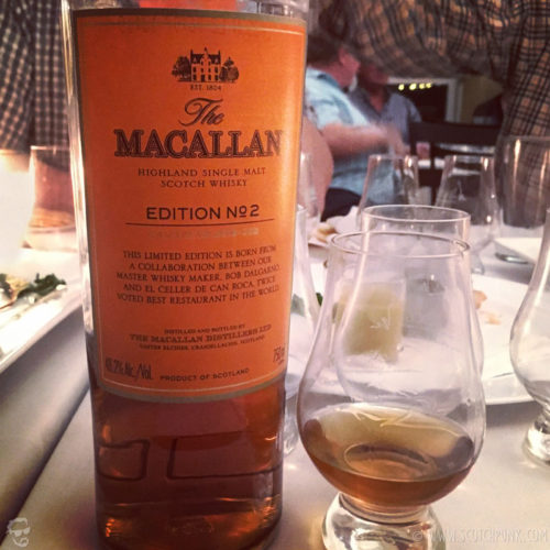 Review: The Macallan - Edition No 2