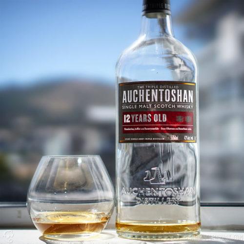 Review: Auchentoshan 12