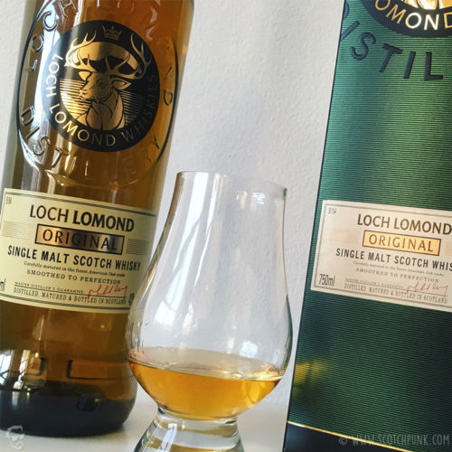 Review: Loch Lomond Original