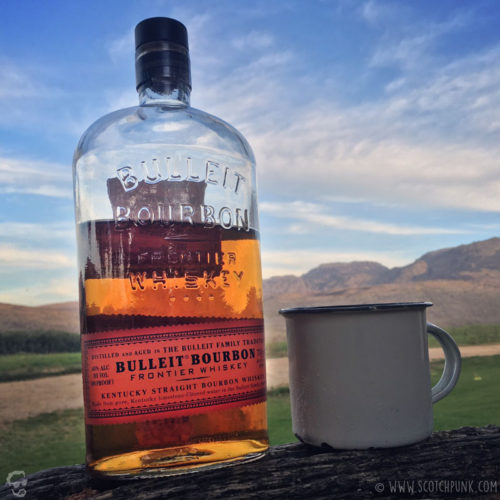 Review: Bulleit Bourbon