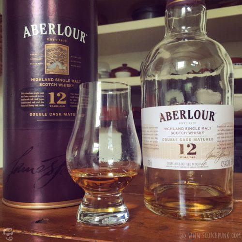 Review: Aberlour 12