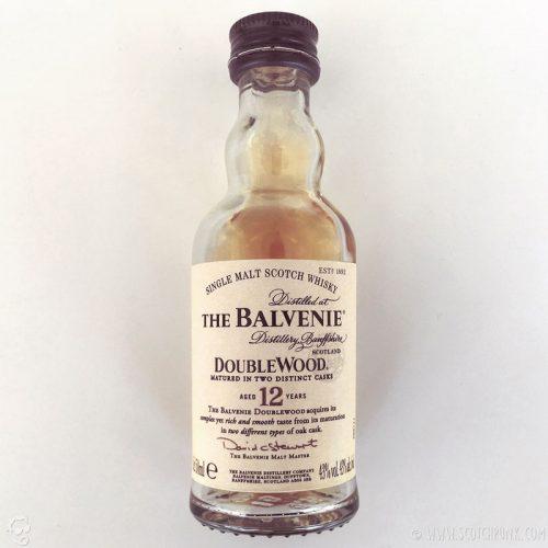 Review: Balvenie 12