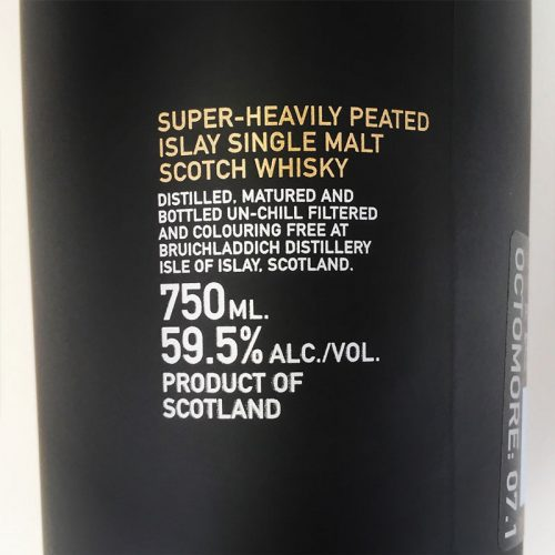 Review: Octomore 7.1