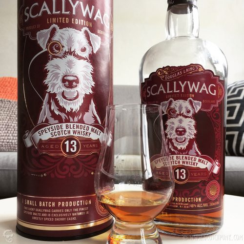 Review: Scallywag 13