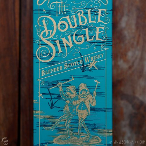 Review: Compass Box Double Single