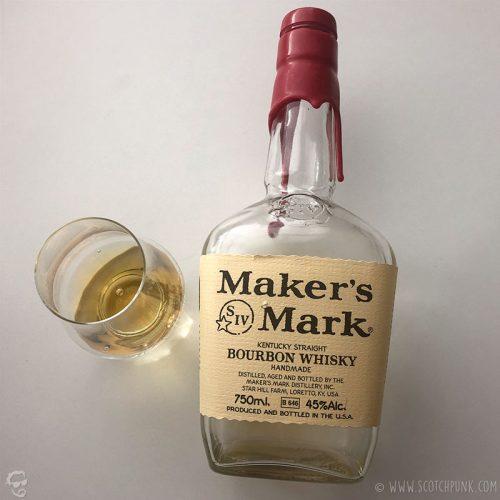 Review: Maker's Mark
