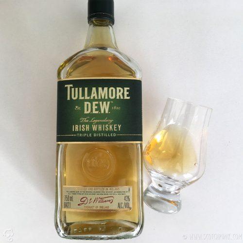 Review: Tullamore DEW
