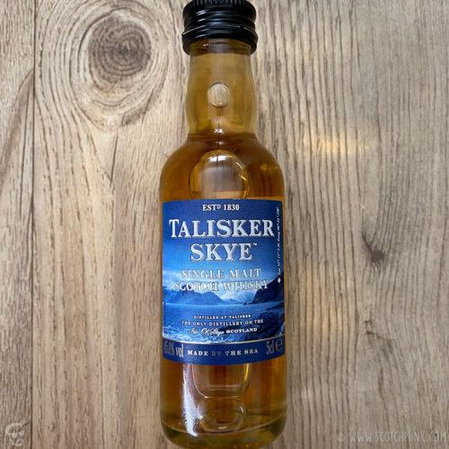 Review: Talisker Skye