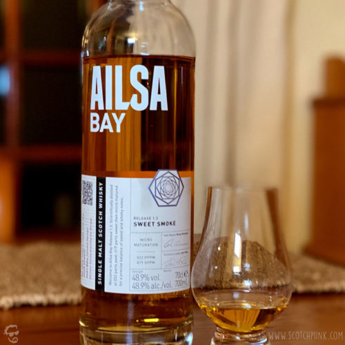 Review: Ailsa Bay 1.2