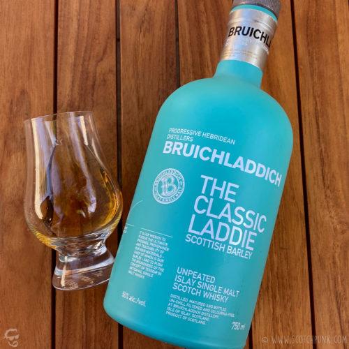 Review: Bruichladdich Classic Laddie