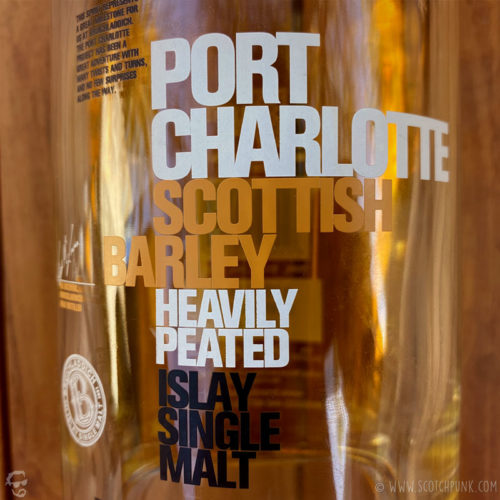 Review: Port Charlotte