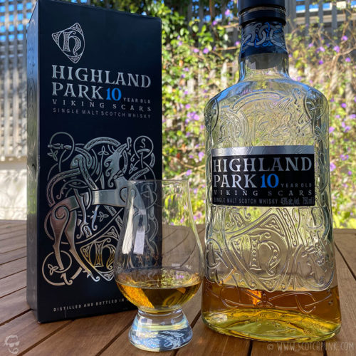Review: Highland Park 10