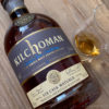 Review: Kilchoman STR