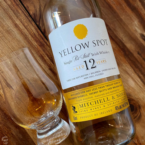 Review: Yellow Spot